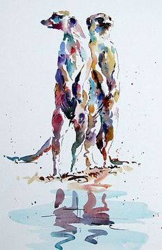 Jake Winkle watercolor - Google Search