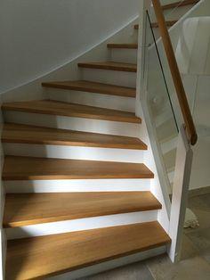 #Treppe #Musterhaus