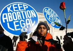 Some Thoughts on Reproductive Justice in the Age of Tyranny