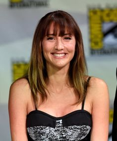 Bree Turner at event of Grimm
