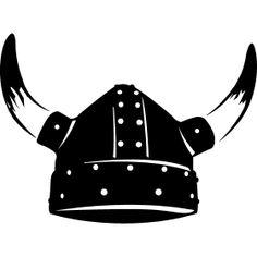 Wikingerhelm - Ein trationeler Helm wie sie fr�her die Wikinger getragen haben.