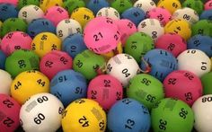 The Law of Attraction and The Lottery