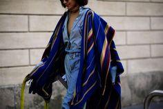 Liz Uy | Milan via Le 21ème