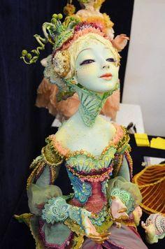 Выставка авторских игрушек, Киев, Украина - «Как хочется иногда окунутся в мир сказки и кукол, невиданных существ и героев мультфильмов +++ ФОТО» | Отзывы покупателей