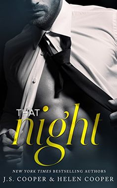 That Night (One Night Stand Book 1) by J. S. Cooper https://www.amazon.com/dp/B00QE466KY/ref=cm_sw_r_pi_dp_x_6iScybXRNWCEB