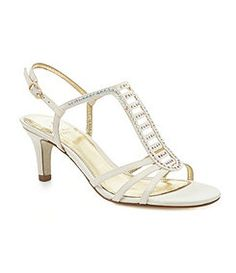 Adrianna Papell Ainsley Dress Sandals