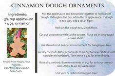 Bear Rabbit Bear Crafts: Cinnamon Dough Ornaments with Free Printable Recipe Card Canning Labels, Canning Recipes, Printable Recipe Cards, Free Printable, Cinnamon Bears, Bear Crafts, Diy Crafts, Organizing Labels, Dough Ornaments