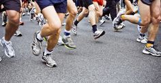 10 Tips for Running Your First Race