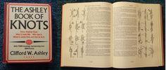 Pirat, piratlajv. Knopar. The Ashley Book of Knots. PDF I: http://www.jayloden.com/bcusa/ashley/The_Ashley_Book_of_Knots.pdf . PDF II: http://www.bethandevans.com/pdf/ashleybookknots.pdf .