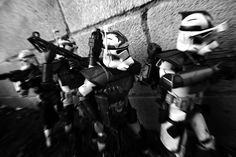 Star Wars Galactic Warriors Matthew Callahan