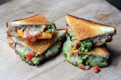 These Insane Grilled Cheese Sandwiches Prove The Possibilities Are Endless (Photos) | Elite Daily