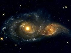 Are We Lost In One Cosmos´s Paradox ?...It´s Almost Impossible To Believe !...Why We Came From Stars´Dust Flux !...As Infinite Light Beings Of Love !...© http://about.me/Samissomar Do You Like My Poetryscapes ?... Samissomar