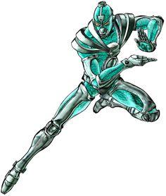 Hielophant Green