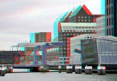 Spoorweghaven Rotterdam 3D