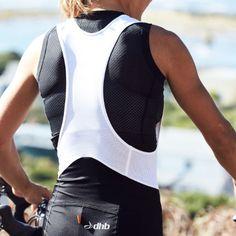Cuissards en lycra | dhb | Classic Women's Bib Shorts | Wiggle France