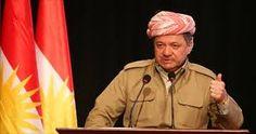 Syria أخبار سورية News: عاجل : بارازاني يتنحى عن رئاسة أقليم كردستان العرا...