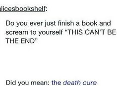 I think you meant BLOOD OF OLYMPUS<<<<<I AGREE WITH BOTH