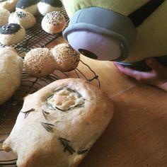 I spy a minion bread !