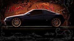 Gtv Italian Beauty, Italian Style, Alfa Gtv, Alfa Romeo 147, Car Manufacturers, Exotic Cars, Fiat, Cars Motorcycles, Cool Cars
