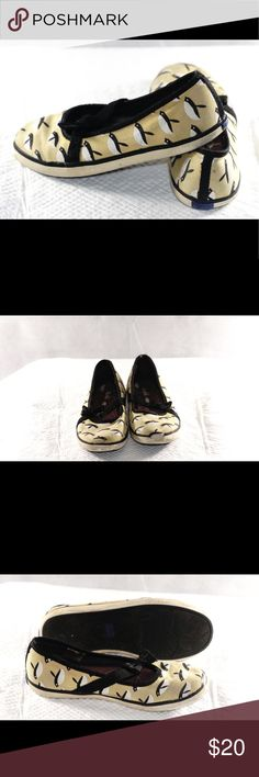 Keds penguin slip on sneakers size 11.5 Keds penguin slip on sneakers size 11.5 Keds Shoes Sneakers