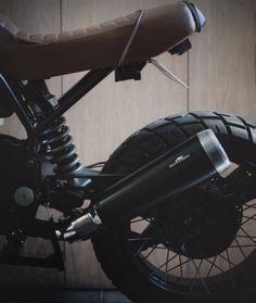 Bmw R1150GS Adventure Scrambler tracker bmw motorrad