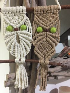 Best 12 Related image – – SkillOfKing. Macrame Owl, Macrame Knots, String Crafts, Yarn Wall Hanging, Point Lace, Macrame Projects, Macrame Patterns, Adult Crafts, Arts And Crafts Projects
