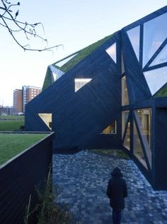 Project - Villa Rotterdam - Architizer