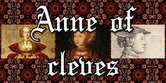 Anne of cleves fourth wife of Henry VIII with Audio #History #Tudor #Anneofcleves #HenryVIII Catherine Parr, Catherine Of Aragon, Wives Of Henry Viii, King Henry Viii, Courtly Love, Anne Of Cleves, Values Education, Tudor Era, Mary I