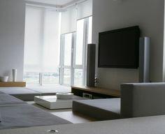 salon moderne design en 47 idées par alexandra fedorova - Salle A Manger Et Salon Moderne