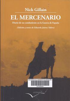 http://cataleg.ub.edu/record=b2181988~S1*cat #BrigadesInternacionals #GuerraCivil