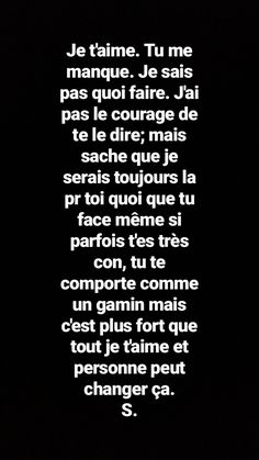 Fashion and Lifestyle Snap Quotes, Me Quotes, Just Love, Just For You, Text On Photo, French Quotes, Hurt Feelings, Bad Mood, Relationship Rules
