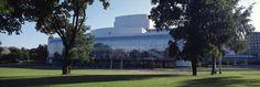 Suomen Kansallisooppera (Finnish National Opera), Helsinki - Finland