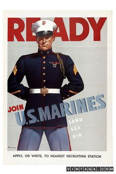 Marines - Post Jobs, Tell Others and Become a Sponsor at www.HireAVeteran.com