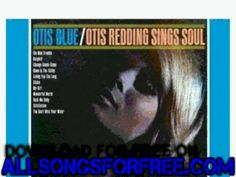 otis redding - I've Been Loving You Too Long - Otis Blue