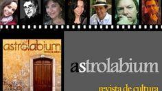 ¿Quieres conocernos? Algún día te beneficiarás con nuestra existencia: Revista de Cultura ASTROLABIUM - Ulule...