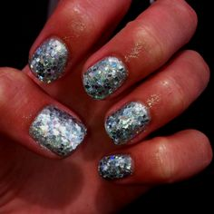 How my nails look now!