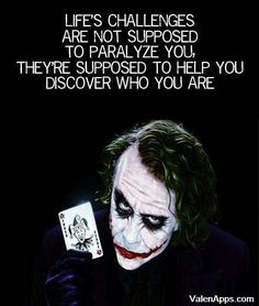 39 Best Joker Images In 2019 Jokers The Joker Inspire Quotes