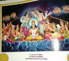 Thirthankar Mahaveer swamy