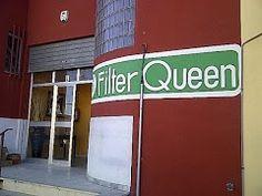 Helmantica Queen - FilterQueen Valladolid