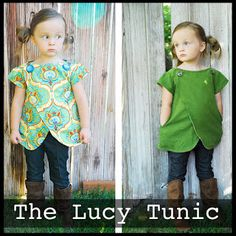 The Lucy Tunic {Day two of the Anniversary sale}