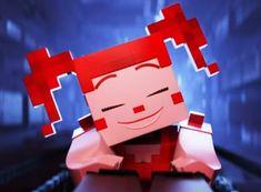Fnaf Minecraft, Fnaf Baby, Fnaf Sl, Circus Baby, Freddy Fazbear, Sister Location, Freddy S, Lol Dolls, Baby Sister