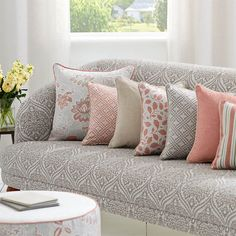 Warwick Fabrics: WINCHESTER Upholstery, Upholstery Fabric, Textiles, fabric Upholstery Repair, Furniture Upholstery, Upholstery Fabrics, Interior Color Schemes, Living Room Color Schemes, Rental House Decorating, Warwick Fabrics, Room Planning, Living Room Sofa