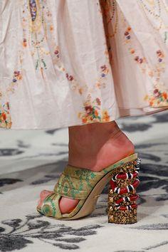 The Influencers: Gucci & Dries Van Noten - Man Repeller