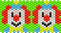Kandi Patterns for Kandi Cuffs - Misc Pony Bead Patterns Pony Bead Patterns, Peyote Stitch Patterns, Kandi Patterns, Perler Patterns, Beading Patterns, Kandi Mask, Kandi Cuff, Diy Kandi Bracelets, Rainbow Loom Creations