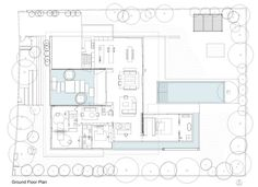 Float House by Pitsou Kedem Architects (26)