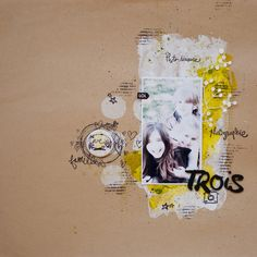 Trois | by Nine