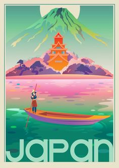 Online Buy Wholesale travel vintage posters from China travel ...