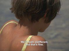 LA COLLECTIONNEUSE(1967), ERIC ROHMER
