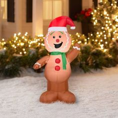 airblown inflatables 5 keep away snowman combo pack christmas decor walmartcom christmas pinterest christmas decor snowman and yard decorations