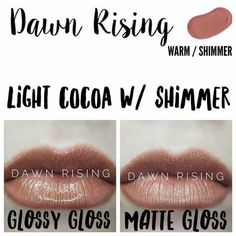 LipSense is the premier product of SeneGence and is unlike any conventional lipstick, stain or color. As the original long-lasting lip color, it is waterproof, Glossier Girl, Glossier Gloss, Long Lasting Lip Color, Long Lasting Makeup, Lips Quotes, Shadow Sense, Gloss Matte, Shimmer Lights, Magical Makeup